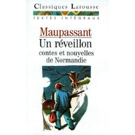 Un Reveillon (French Edition) - Guy De Maupassant