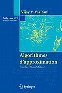 Algorithmes D'Approximation - Vazirani, Vijay