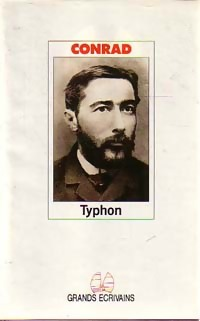 Typhon - Joseph Conrad