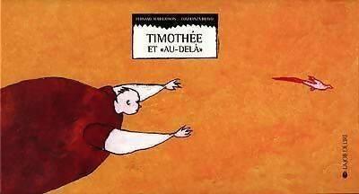 Timothée et au-delà - Fernand Auberjonois
