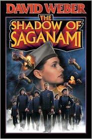 The Shadow of Saganami - David Weber