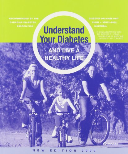 UNDERSTAND YOUR DIABETES AND LIVE A HEALTHY LIFE