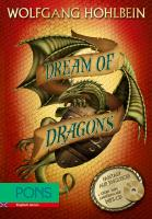 """PONS Wolfgang Hohlbein """"Dream of Dragons"""""""