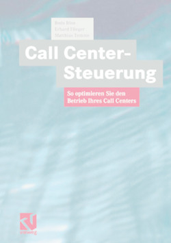 Call Center-Steuerung