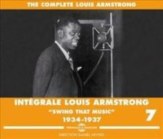 Swing That Music-The Complete Vol.7 1934-1937
