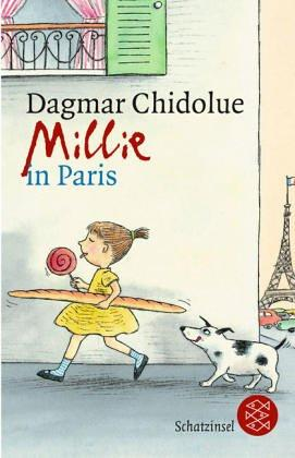 Millie in Paris - Chidolue, Dagmar und Gitte Spee