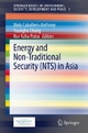 Energy and Non-Traditional Security (NTS) in Asia