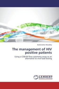 The management of HIV positive patients - Moodley, Keshendree