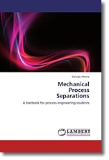 Mechanical  Process  Separations