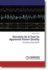 Wavelets As A Tool To Approach Power Quality
