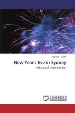 New Year's Eve in Sydney - Forsyth, Hannah