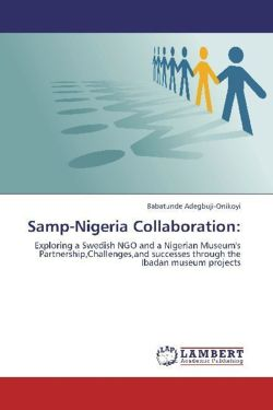 Samp-Nigeria Collaboration: