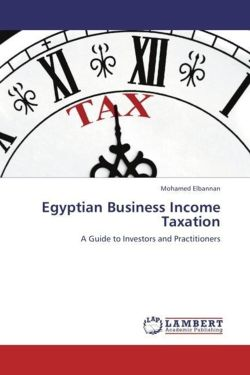 Egyptian Business Income Taxation - Elbannan, Mohamed