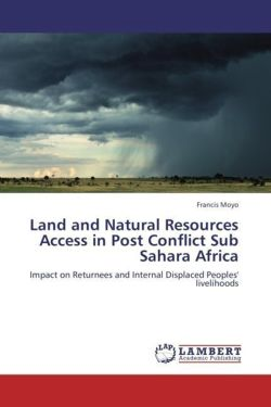 Land and Natural Resources Access in Post Conflict Sub Sahara Africa