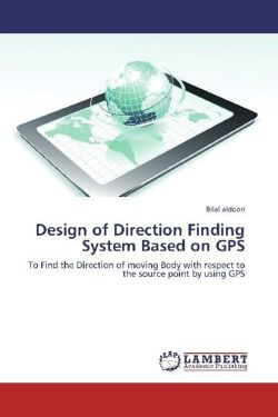 Design of Direction Finding System Based on GPS