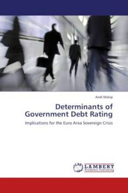 Determinants of Government Debt Rating