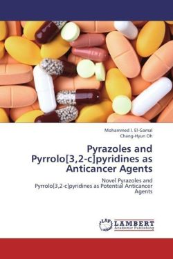 Pyrazoles and  Pyrrolo[3,2-c]pyridines as  Anticancer Agents