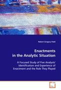 Enactments in the Analytic Situation