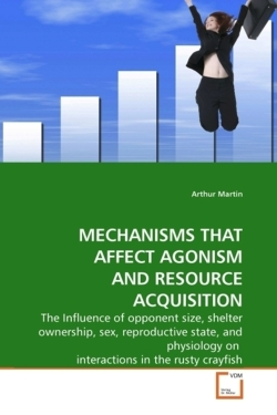 MECHANISMS THAT AFFECT AGONISM AND RESOURCE ACQUISITION