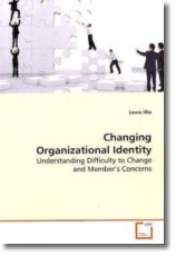Changing Organizational Identity - Illia, Laura