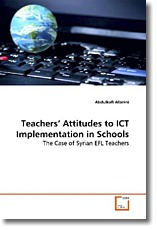 Teachers' Attitudes to ICT Implementation in Schools - Albirini, Abdulkafi