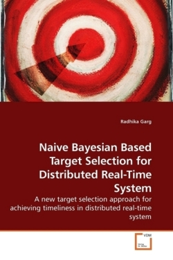 Naive Bayesian Based Target Selection for Distributed Real-Time System