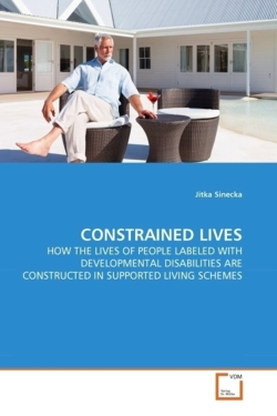 CONSTRAINED LIVES