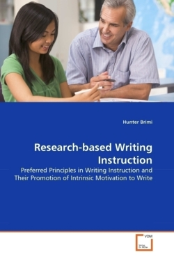 Research-based Writing Instruction