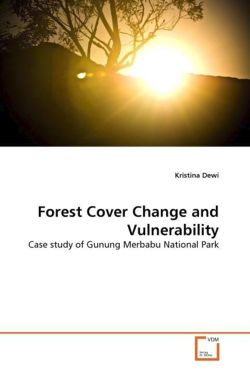 Forest Cover Change and Vulnerability - Dewi, Kristina