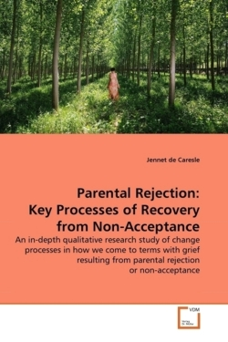 Parental Rejection: Key Processes of Recovery from Non-Acceptance