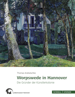 Worpswede in Hannover