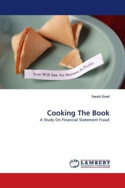 Cooking The Book - Goel, Swati