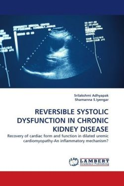 REVERSIBLE SYSTOLIC DYSFUNCTION IN CHRONIC KIDNEY DISEASE