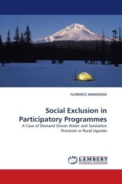 Social Exclusion in Participatory Programmes - NANGENDO, FLORENCE
