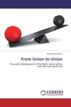 From Union to Union - Fedotov, Alexander