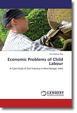 Economic Problems of Child Labour - Roy, Piru Mohan