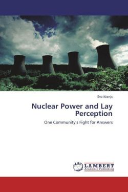 Nuclear Power and Lay Perception