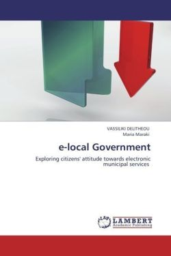 e-local Government - DELITHEOU, VASSILIKI / Maraki, Maria