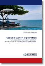 Ground-water exploration