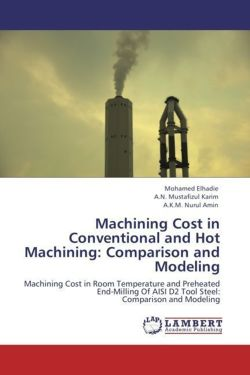 Machining Cost in Conventional and Hot Machining: Comparison and Modeling