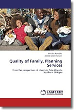 Quality of Family, Planning Services
