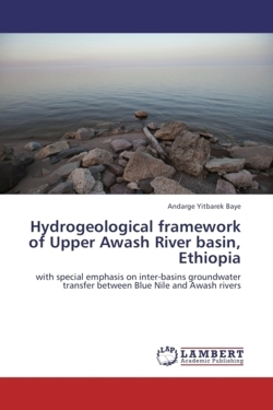 Hydrogeological  framework of  Upper Awash River basin,  Ethiopia