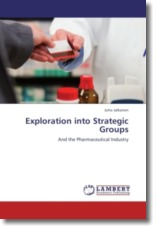 Exploration into Strategic Groups - Jalkanen, Juho