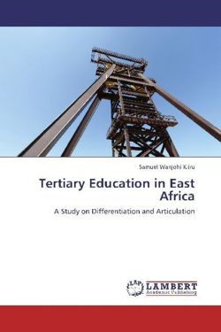 Tertiary Education in East Africa