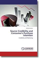 Source Credibility and Consumer's Purchase Intention - Sallam, Methaq