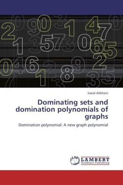 Dominating sets and domination polynomials of graphs - Alikhani, Saeid
