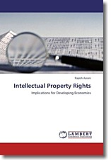 Intellectual Property Rights - Asrani, Rajesh