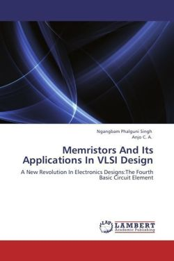 Memristors And Its Applications In VLSI Design