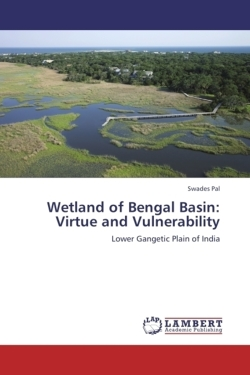 Wetland of Bengal Basin: Virtue and Vulnerability - Pal, Swades