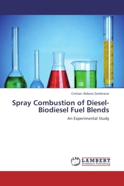 Spray Combustion of Diesel-Biodiesel Fuel Blends - Aldana Zambrano, Cristian
